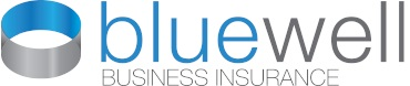 bluewell insurance logo
